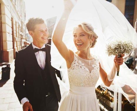 Noleggio pulmini per eventi e matrimoni