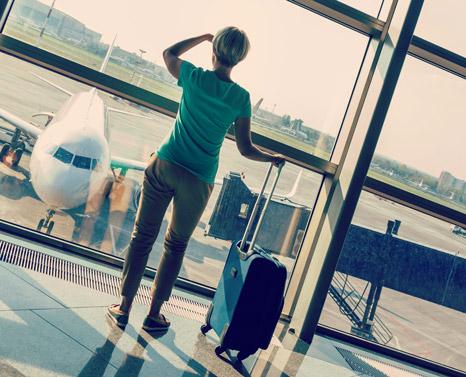 Noleggio autobus per aeroporti